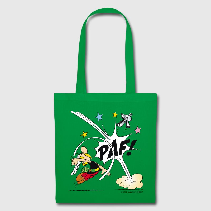 Asterix & Obelix - Asterix poing Tee shirt Ado - Tote Bag
