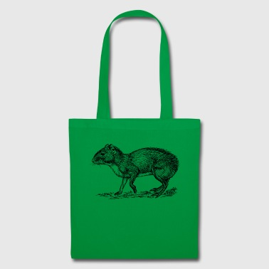 rodent - Tote Bag