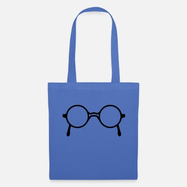 Glass glasses - Tote Bag