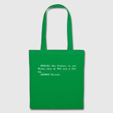 Professeur ... - Tote Bag