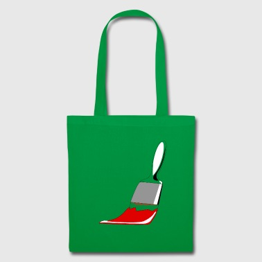 Brush gift idea idea idea - Tote Bag