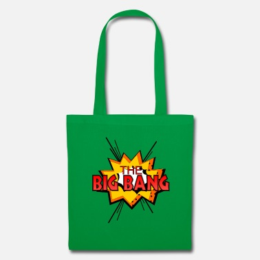Big Bang El Big Bang - Bolsa de tela