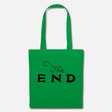 End the end - Tote Bag
