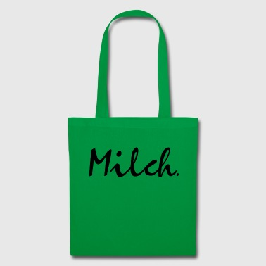 Milk Milk. - Tote Bag