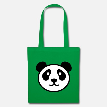 Stylish PANDA STYLISH - Tas van stof