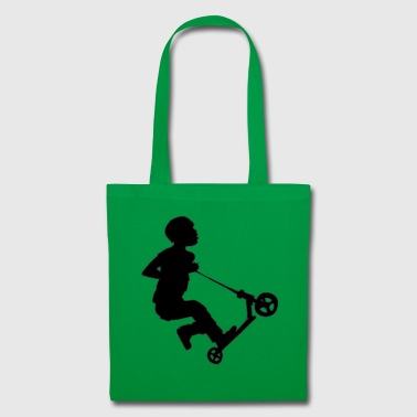Freestyler - Tote Bag