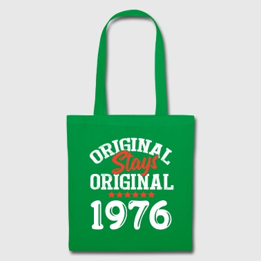 Master Copy Original Stays Original 1976 - Tote Bag