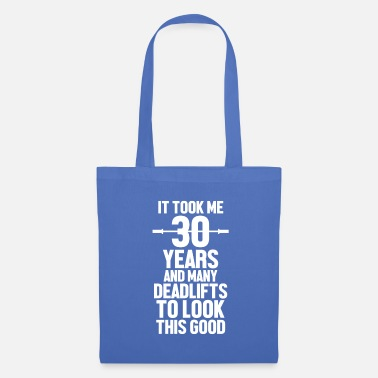 Thirty For the thirties - Tote Bag