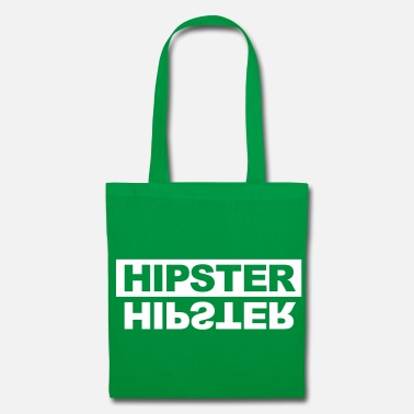 Hipster Hipster - Tote Bag