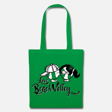 Beach Volley Beach Volley - Tote Bag