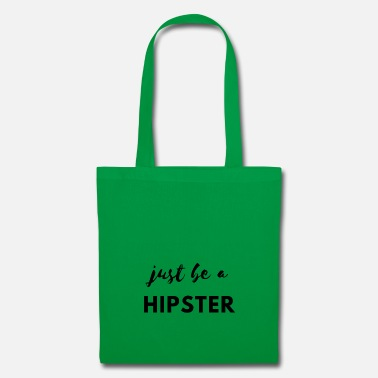 Hipster Be a hipster! - Tote Bag