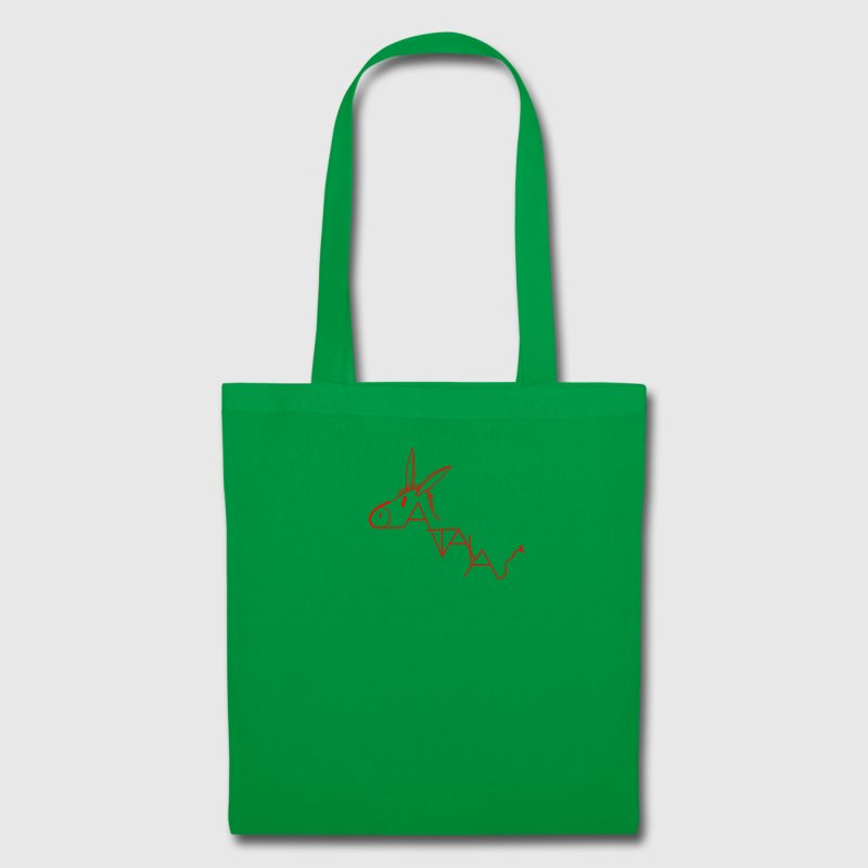 catala rouge - Tote Bag