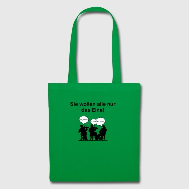 be right - Tote Bag