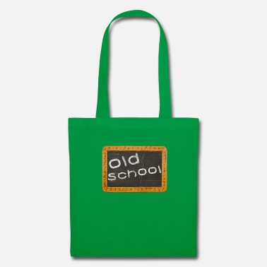 Old School old school - Tote Bag