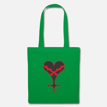 Heartless Heartless merchandise - Tote Bag