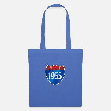 Since Since 1955 - Tote Bag