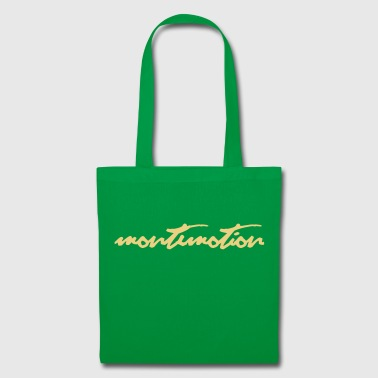 Motion monte motion - Tote Bag