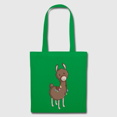 comique Lama - Tote Bag