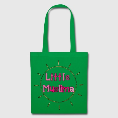 little Muslima - Tote Bag