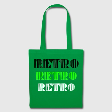 rétro Collections - Tote Bag