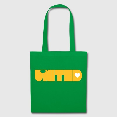 UNITED - Tote Bag