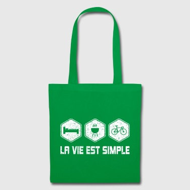 route FR - Tote Bag