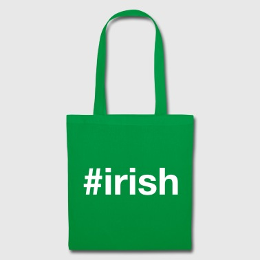 IRELAND - Tote Bag