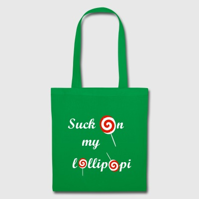 sucette - Tote Bag