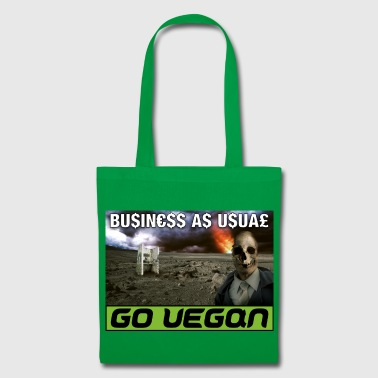 BUSINESS COMME V4 USUEL - Tote Bag