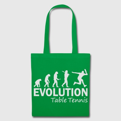 Tennis de table Evolution - Tote Bag