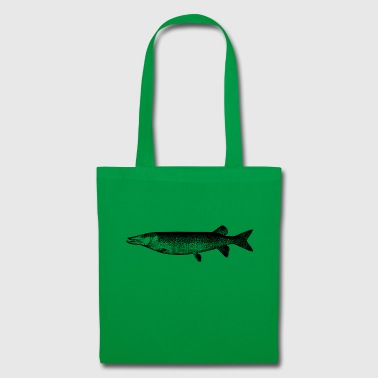 poisson - Tote Bag