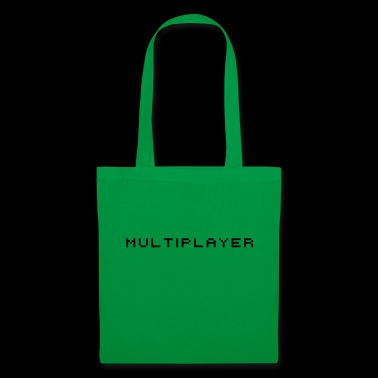 Multiplayer - Tote Bag