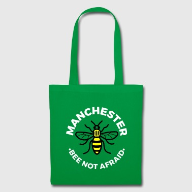Manchester - Bee Not Afraid - Tote Bag