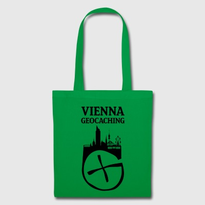 Vienne Geocaching - Tote Bag