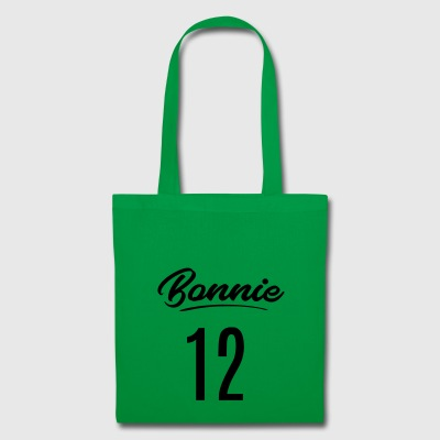 Bonnie 12 - December - Tote Bag