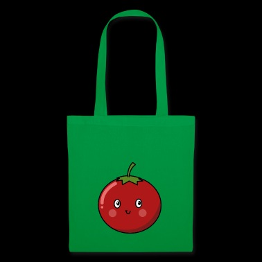 Tomato funny vegetables gift idea plant - Tote Bag