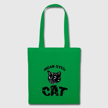Limited edition meaneyedcat - Tote Bag
