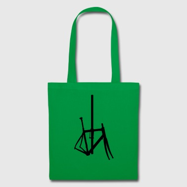 Bicycle frame 5 - Tote Bag