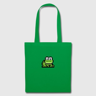 Retro frog - Tote Bag