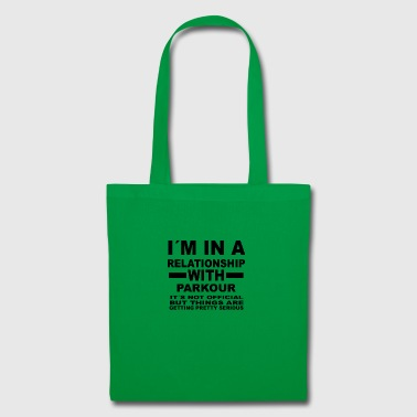 Relationship with PARK - Tote Bag