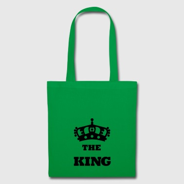 THE_KING - Tas van stof