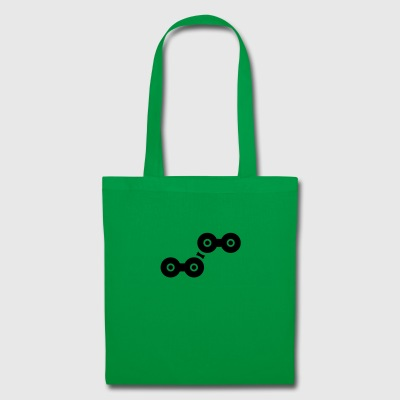 Chain sweater - Tote Bag