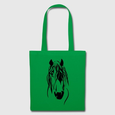 cheval - Tote Bag