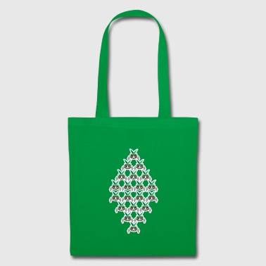 FLY LOZENGE - Tote Bag