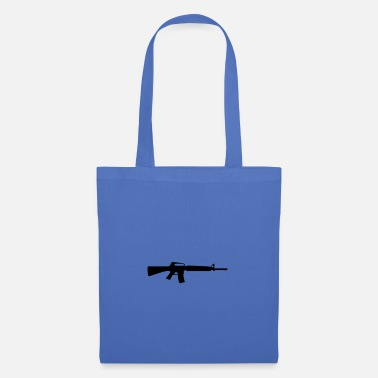Weapon weapon - Tote Bag