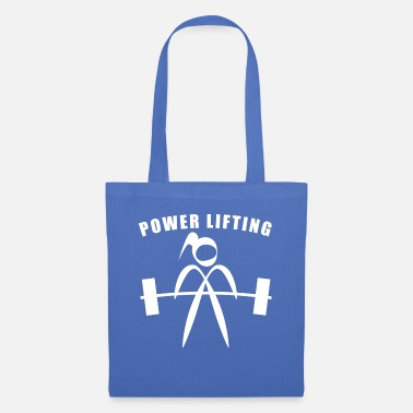 Power Lifting Power Lifting - Tote Bag