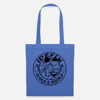 Asterix And Obelix Asterix & Obelix - Idefix Ecol & Rigolo - Tote Bag