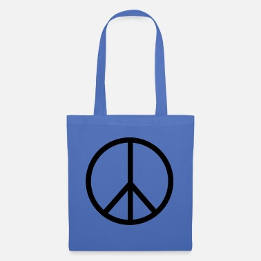 Peace Sign peace sign - Tote Bag