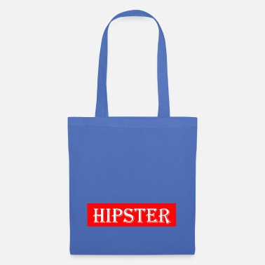 Hipster hipster - Stoffentas