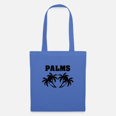 Palm PALM PALMS BEACH PALMS PALM TREE GIFT IDEA - Tote Bag